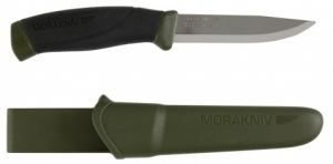 Cutit MORA Companion MG (S) otel inoxidabil, OUTDOOR SPORTS 11827KNIFE