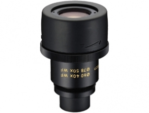 Luneta oculara Nikon 27X/40X/50X W MC eyepiece for fieldscope
