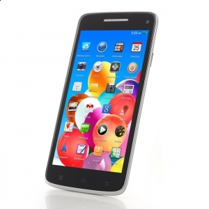 Telefon SP9 Dual SIM Android 4.4.2 Octa Core 1.7GHz 2GB RAM 3G OTG IPS 5