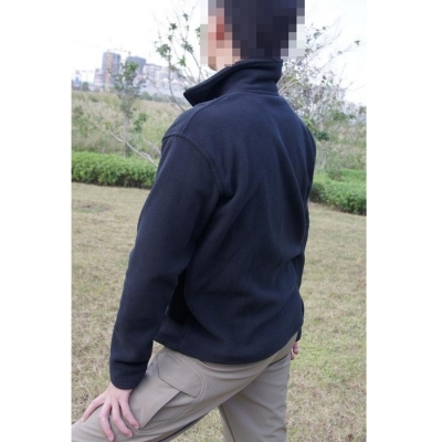 Jacheta fleece Soft Shell