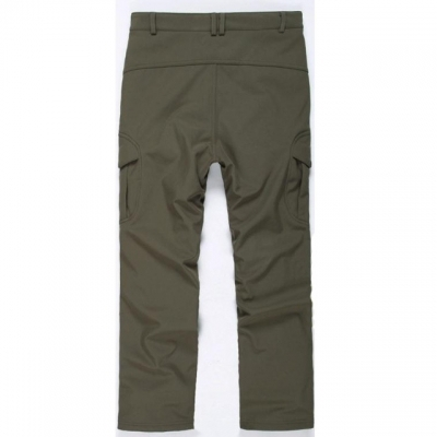 Pantaloni tactici Soft Shell Sharkskin