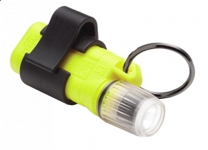 UnderWater Kinetics-UK2AAA Xenon Mini Pocket Light