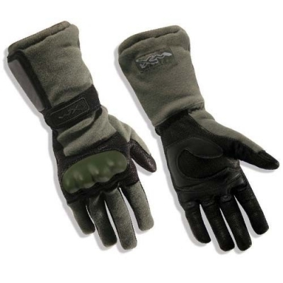 Manusi WilleyX originale, kaki din nomex, kevlar, piele, marime M, L manusi-gloves-wileyx-tag1-tactical-gloves-guanti-tattici-wileyx