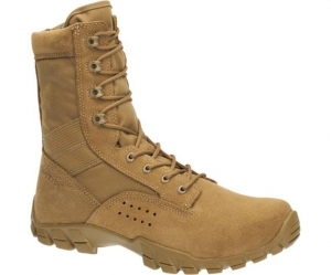 BATES - Bocanci militari SUA COBRA 8 SIDE ZIP HOT WEATHER JUNGLE BOOT bocanci, militari, sua, jungle, weather, bates