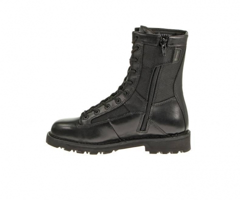 BATES - Bocanci tactici SUA DURASHOCKS LACE-TO-TOE SIDE ZIP BOOT
