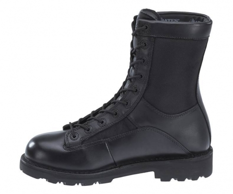 BATES - Bocanci tactici SUA DURASHOCKS® WATERPROOF LACE-TO-TOE BOOT
