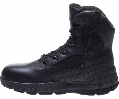 BATES - Bocanci tactici  SUA CHARGE SIDE ZIP COMPOSITE TOE