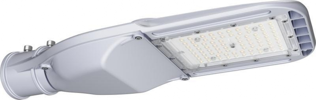 Lampa stradala cu led Philips Lumileds model NRD-57mini 57W, 7410 lumeni